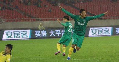 《足球》有機會對決溫智豪與陳浩瑋 陳柏良喊必勝