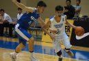 《籃球》去大陸沒忘台灣說過的話 劉錚有機會就灌籃