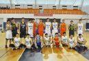《籃球》明道校友回娘家 300名學生追星