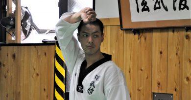《跆拳道》自己選的路 陳賢修:再苦也要走完