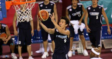 《籃球》難忘多哈亞運抽筋錯失勝利 楊哲宜中華隊苦澀回憶