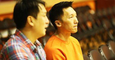 《籃球》愛家又有揮灑空間 許晉哲返台任教富邦勇士