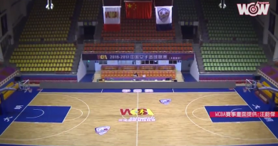 《籃球》眼見為憑 汪蔚傑:改變對中國女籃的刻板印象吧