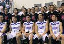 《籃球》「純粹做好事」有心 經典傳承賽邀太子國中觀賽
