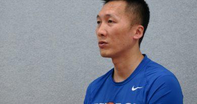 《籃球》因應國際籃壇變局 許晉哲:中華隊必須要有專任教練