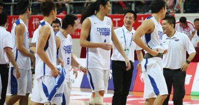 《籃球》經典傳承賽再執教「黃金世代」 許晉哲:很榮幸