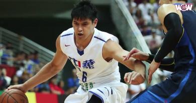 《籃球》楊敬敏建議年輕球員珍惜機會 把握瓊斯盃舞台發揮