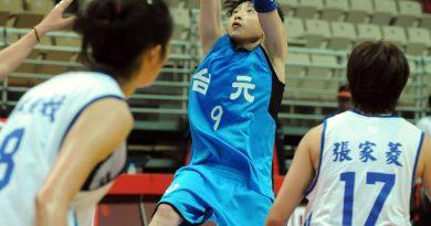 《籃球》挑戰WCBA 彭詩晴:沒準備好,就準備回來