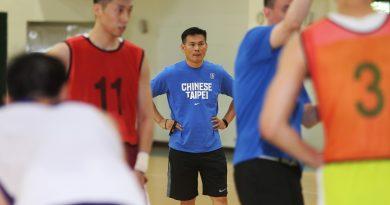 《籃球》國家隊的文化傳承 周俊三:需要資深球員帶領