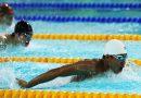 《游泳》王星皓香港公開賽大躍進 父親教練將送他出國