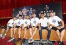 《籃球》與籃球淵源深 名導演梁修身造訪BE HEROES籃球訓練營