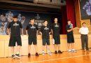 《籃球》球星有心回饋 國泰熱情支持 一同尋找未來英雄