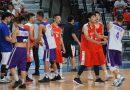《籃球》海峽盃臺北站 上海交大附中慘敗 仍展現運動家精神