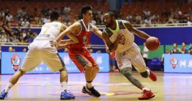 《籃球》面對高強度與碰撞 NBL雙星努力練壯
