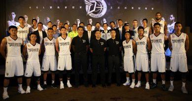 《籃球》Dream Big! 寶島夢想家誕生