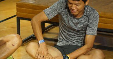 《路跑》FAST 42跑者林界明 以素人之姿挑戰專業運動員