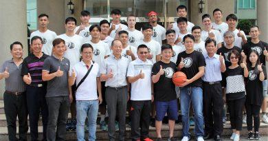 《籃球》夢想家以彰化為基地 凝聚寶島球迷