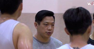 《籃球》許皓程挑戰自我 領航寶島夢想家