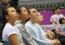 《網球》海碩女網11屆了 世大運國手從小就嚮往