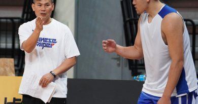 《籃球》世界盃資格賽B組分析 中華隊力拚晉級