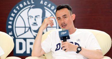 《籃球》運動有出路 籃球博士辦學院挺原民