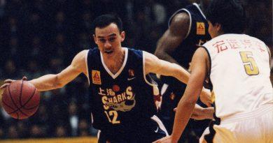 《籃球》前進CBA第一人 鄭志龍開疆闢土