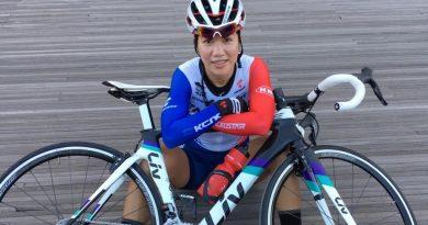 《自行車》為未來的選手發聲 蕭美玉決心參選選手理事