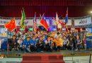 《飛鏢》全國飛鏢賽國際化 世界聯盟副主席將來台