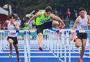 《田徑》慢慢來比較快 陳奎儒挑戰自己破110公尺跨欄全國紀錄