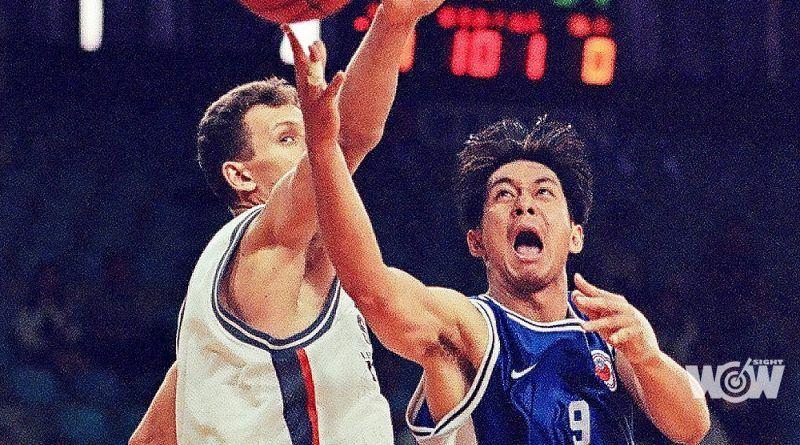 《籃球》光輝的選手生涯 李雲翔離不開熱愛的籃球