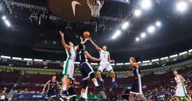 《籃球》一生只有一次耐高 松山能仁傳說對決就在紫禁之巔