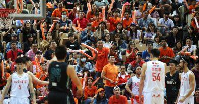 《籃球》璞園五冠的核心價值 陳信安:企業支持、教練進修和團隊球員努力