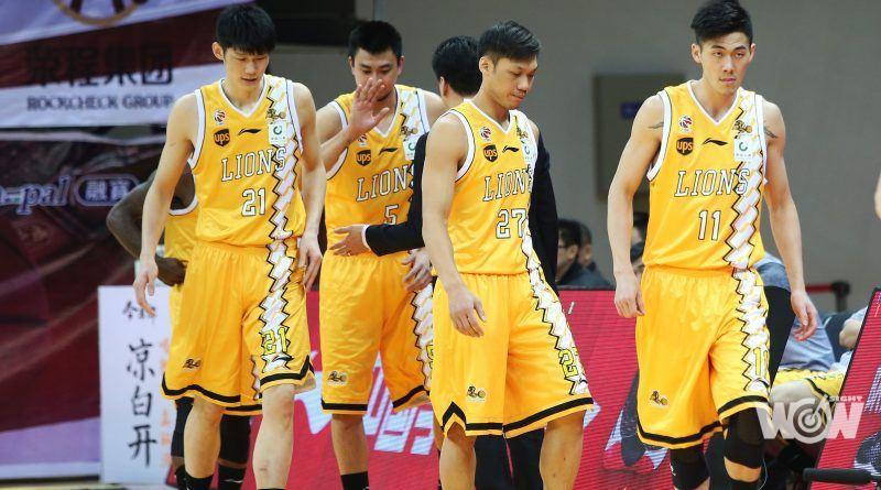 《籃球》CBA總冠軍賽經驗 劉錚追上鄭志龍等傳奇球星