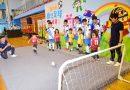《足球》台北市幼兒足球參賽創新高 熱潮盼延續