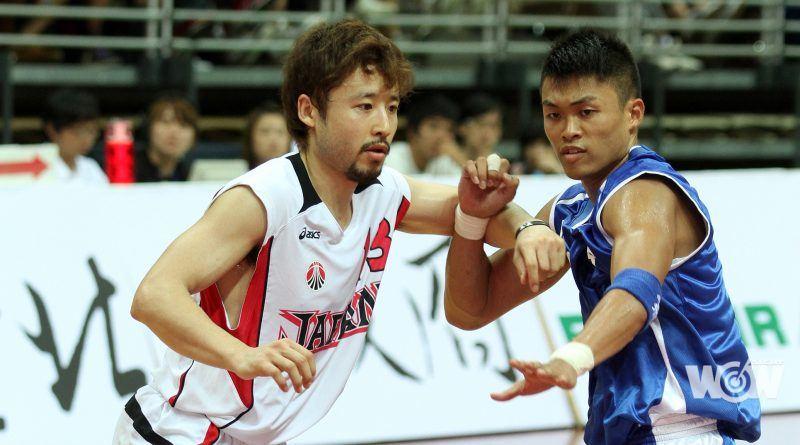《籃球》李學林的中華隊回憶與成長 感激同儕良性競爭和陳志忠嚴厲不藏私