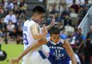 《籃球》瓊斯盃中華隊旅美幫內戰 藍隊老大哥給白隊小老弟的對抗課