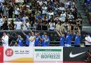 《籃球》瓊斯盃40屆開賽 中華藍逆轉擊敗日本
