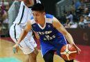 《籃球》第3節成勝負分水嶺 中華藍不敵伊朗苦吞首敗
