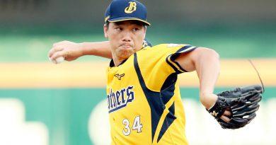 《棒球》李振昌-阿公說:要做,就要做到最好