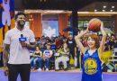 《籃球》跟頂級球星相處 金州勇士菜鳥:前輩不會給壓力