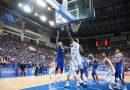《籃球》中華菁英巔峰挑戰賽 老中青國手彰化對抗