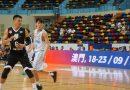 《籃球》義守小將白曜誠穿新疆戰袍 挑戰前輩李學林、陳世念