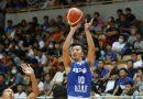《亞運》籃球3X3亞運頭一遭 中華男籃備戰勤練外線熟悉六號球
