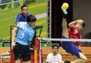 《藤球》推廣扎根 青少年全國藤球錦標賽首度登場