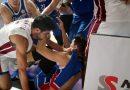 《361°看亞運》肢體衝突中捍衛勝利 中華男籃擊敗卡達 3連勝進八強