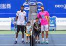《網球》海碩盃賽史最頂尖對決 Gael Monfils勝出