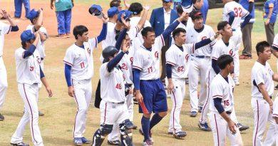 《361°看亞運》中華成棒隊收銅牌 許總:中職支援,一加一營造國際成績