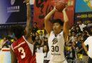 《籃球》夢想家新球季新氣象 吳松蔚要扮演好自己的角色