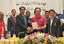 《藤球》藤球發展一大步 明年亞青賽台灣舉辦