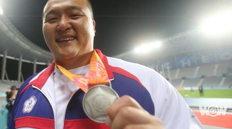 《田徑》張銘煌下一站 挑戰成為國際級教練
